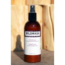 Wildwash Natural Dog Coat Detangler