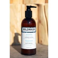 WildWash Natural Dog Shampoo Fragrance No.2 - Grapefruit, Bergamot and Ginger