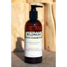 WildWash Shampoo for Sensitive Coats, Puppies, Cats and Kittens