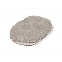 Luxury Quilted Mattress Dog Bed - Bobble