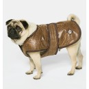 Waggles Original Flying Jacket Dog Coat