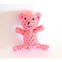 Teddy - Rope Dog Toy