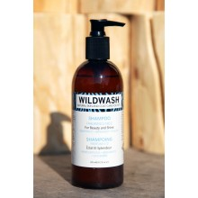 WildWash Natural Dog Shampoo Fragrance No.2 - Grapefruit, Bergamot and Ginger